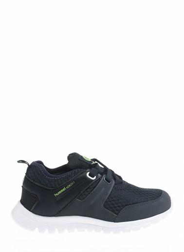 Hummel Erkek Agoptos Training Ayakkabısı 212241-7003 Beyaz